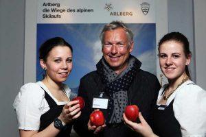 Gesundheitstourismus Lech Vorarlberg