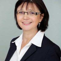 Vorstandsmitglied Helga Freund (52), Geschäftsführerin Eurotours