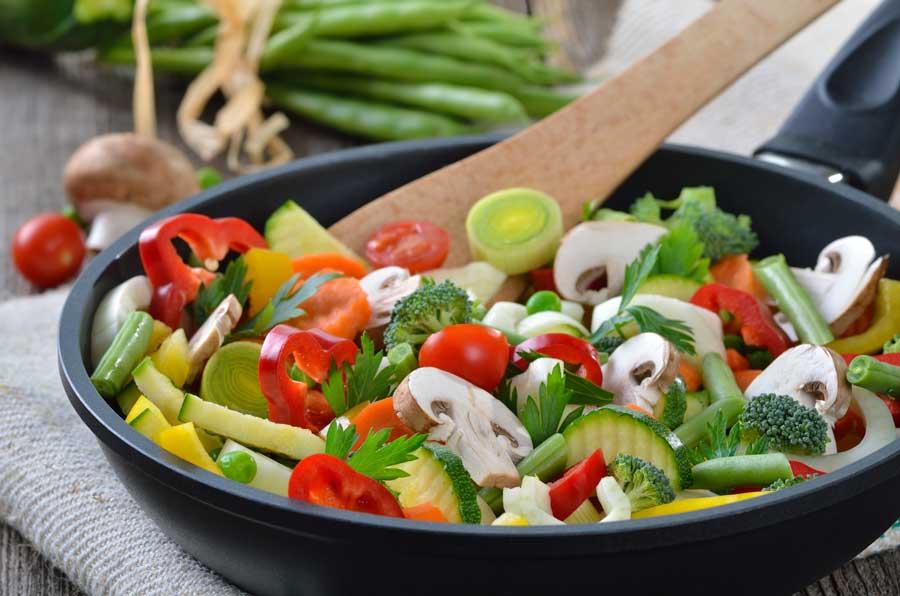 Histaminarme Ernährung Gastronomie
