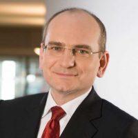 Harald Nograsek, Generaldirektor Verkehrsbüro Group