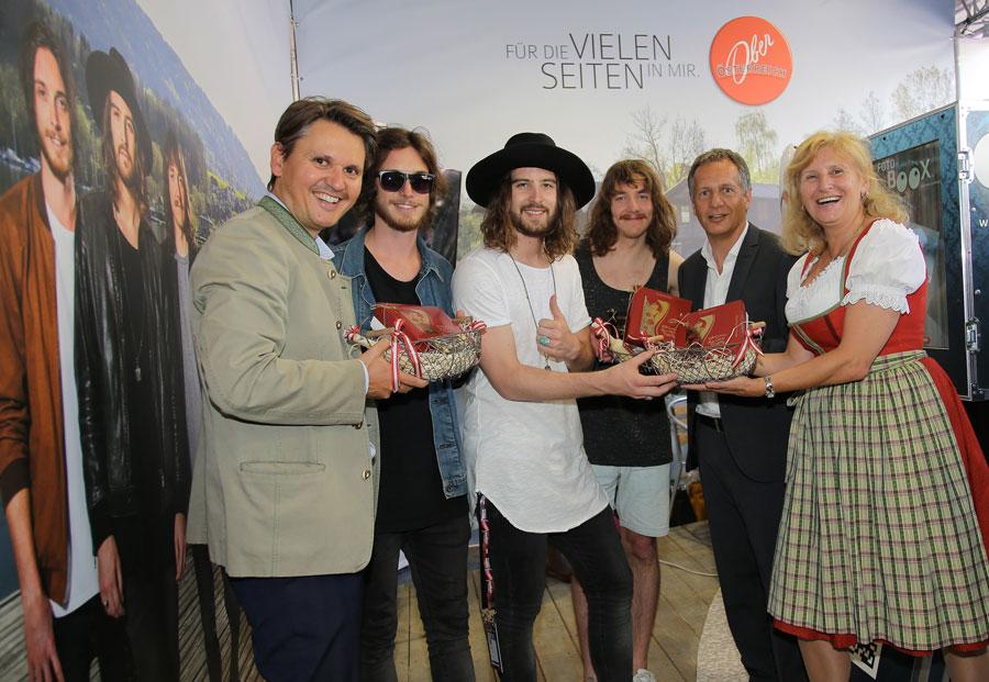 Makemakes Tourismus Song Contest ESC