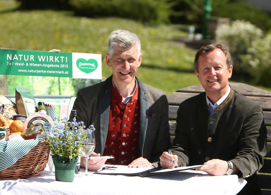 Steiermark Tourismus Naturparke StejskalNeuhold