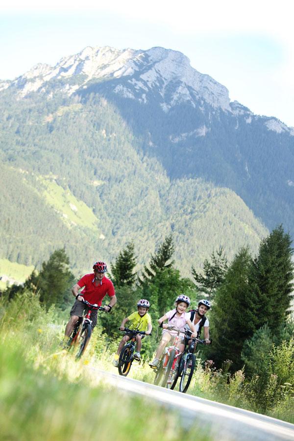 Qualitätsoffensive für heimische Radtouren
