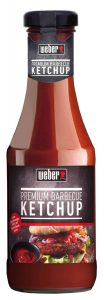 Perfekte Grill Gewürze Weber Premium Barbecue Ketchup