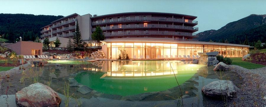 Hotel Bleibergerhof neuer Eigentümer