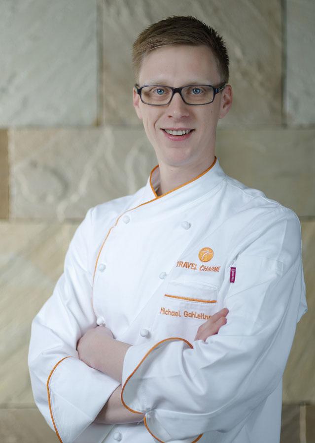 Nachhaltige Kulinarik Michael Gahleitner Michael Gahleitner Travel Charme Bergresort Werfenweng