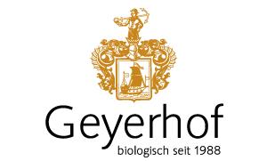 Geyerhof-Logo