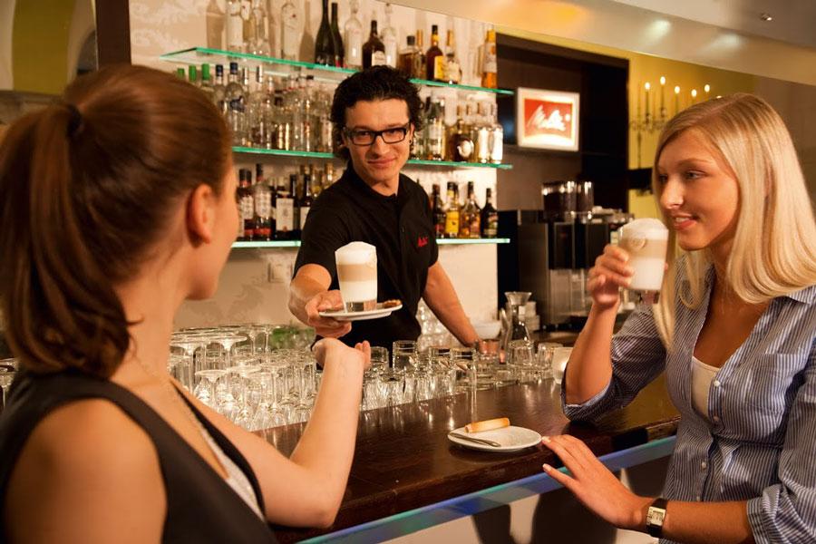 Kaffee Fachwissen Gastronomie Melitta
