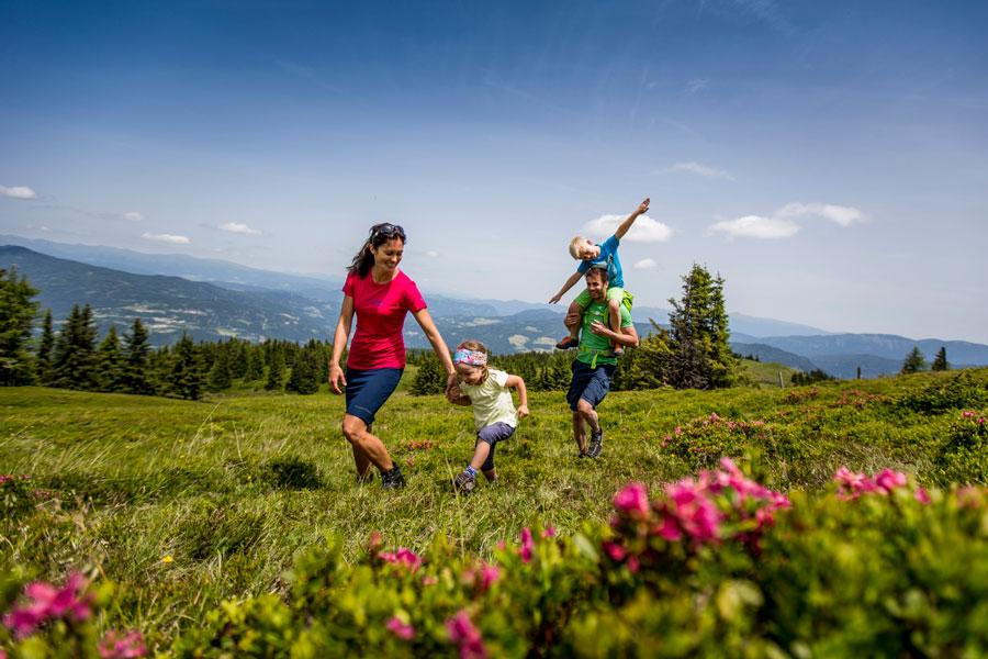 Steiermark Tourismus Gästeumfrage