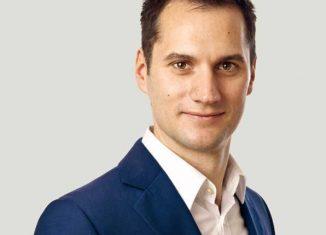 Ralph Strampfer ÖW-Markt Manager