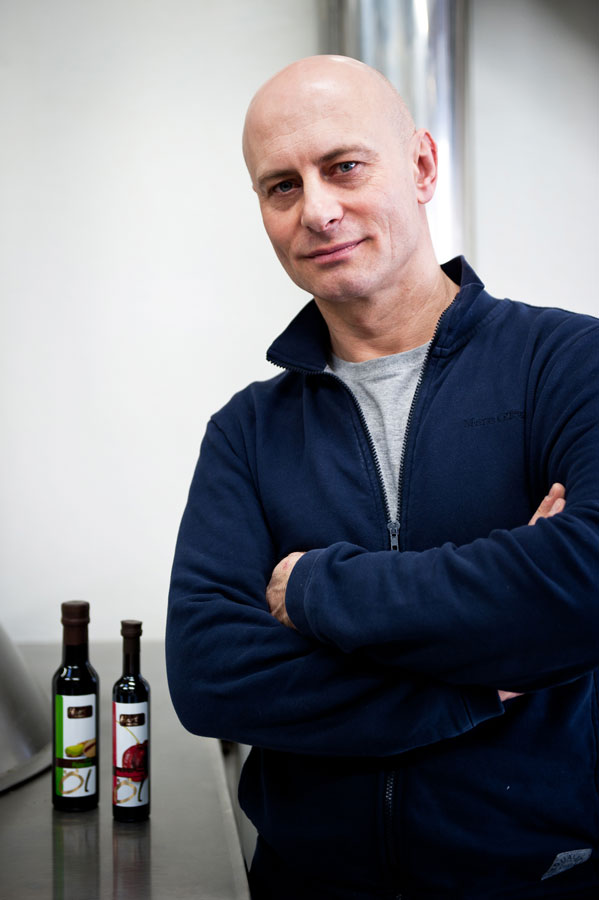 Naturbelassene Öle Delikatessöle FranzHartl Hanna Pribitzer