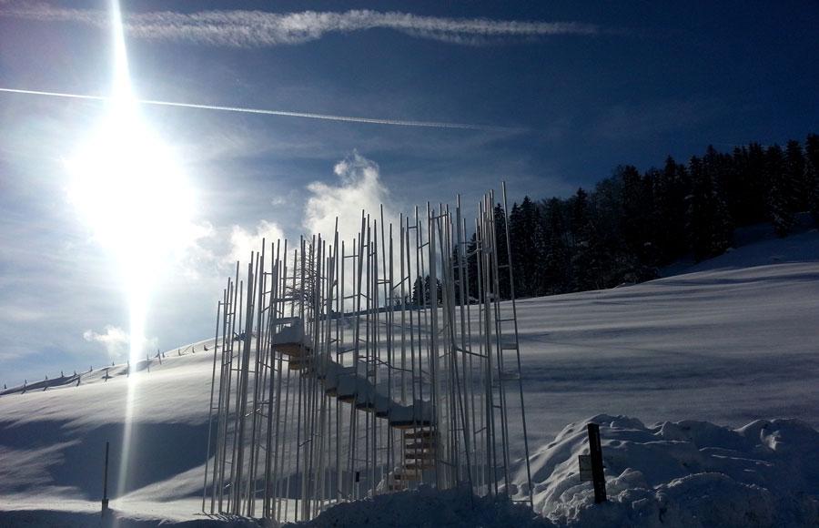 Erlebnis Architektur Vorarlberg