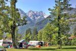 Camping-Branche im Aufwind: Neue Rekorde bei Nächtigungszahlen