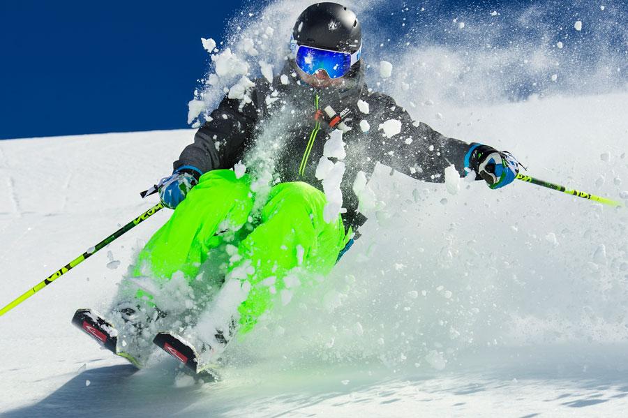 Gratis-App für den Skiurlaub