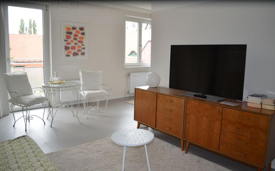 Job Chancen für Flüchtlinge im Tourismus magdas Hotel Zimmer