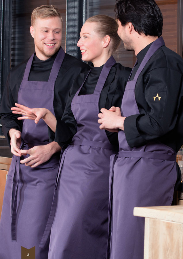 Kochbekleidung online kaufen Robini