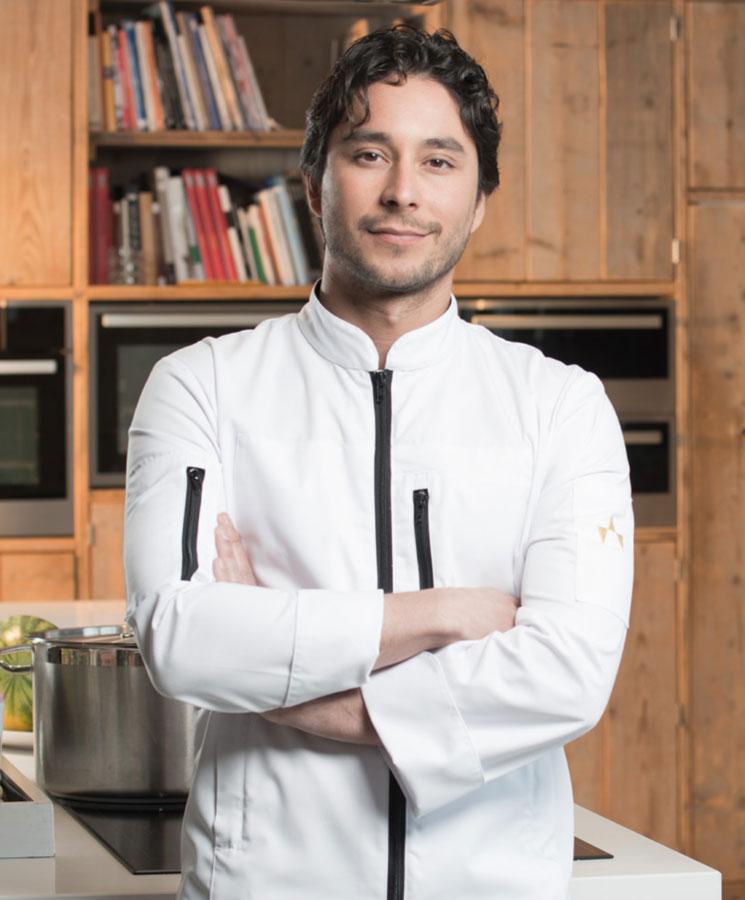 Kochbekleidung online kaufen Robini Robini Sportivo Web