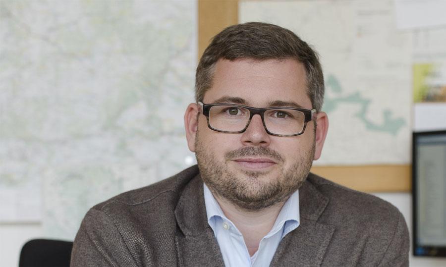 Neue Studie Urlaubsverhalten Österreicher DI Ludwig Schleritzko Projektleiter Öffentlichkeitsarbeit Nationalparks Austria