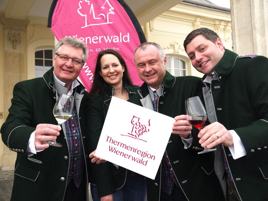 Miteinander für Wienerwald Tourismus Genussmeile