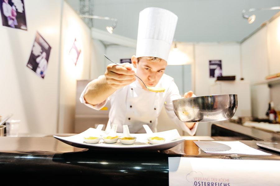 Branchentreff Wien Hotel und Gast Koch