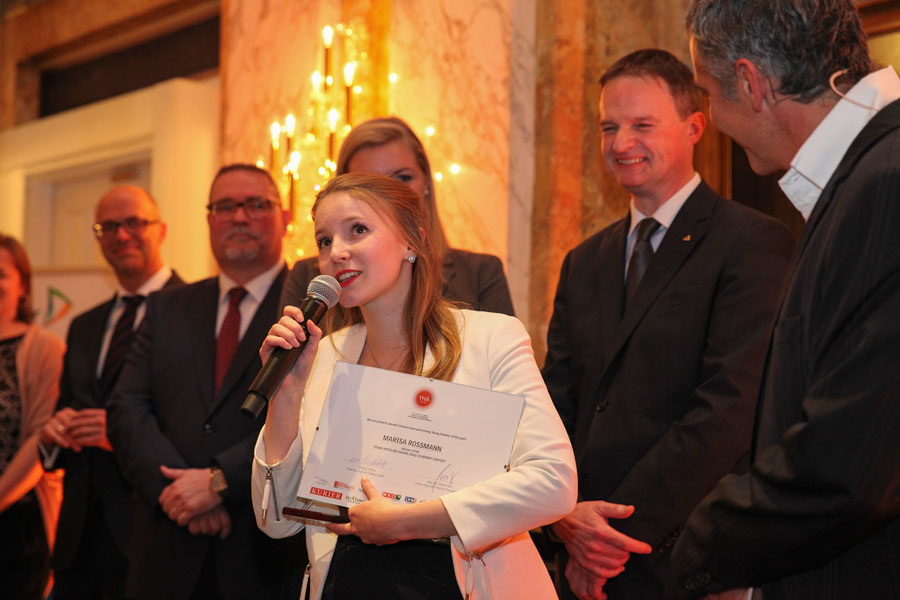 Young Hotelier Award Gewinner Interview Marisa Rossmann