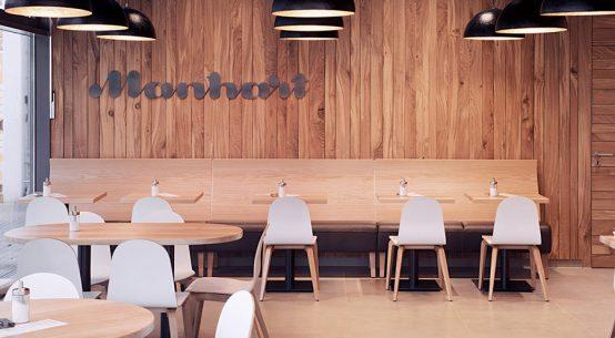 Gastronomie Möbel online planen GO In