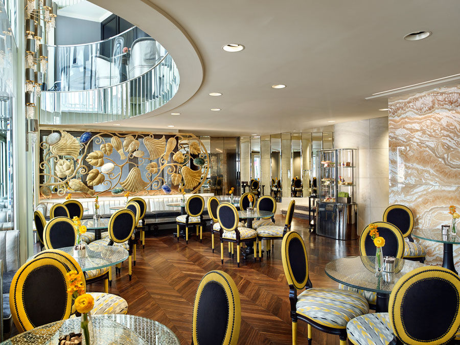 Neueröffnung Café Am Hof