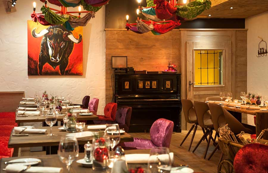 Lieblingsplatz expandiert nach Österreich Lieblingsplatz mein Tirolerhof Restaurant