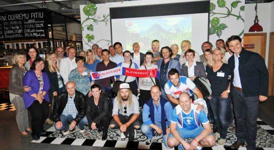 OÖ Tourismus Markteinstieg Slowakei