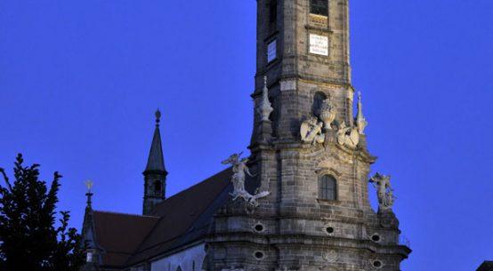 Lange Nacht der Kirchen in Klösterreich