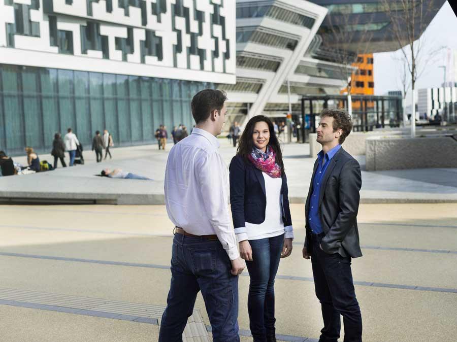 Weiterbildung Tourismus WU Wien