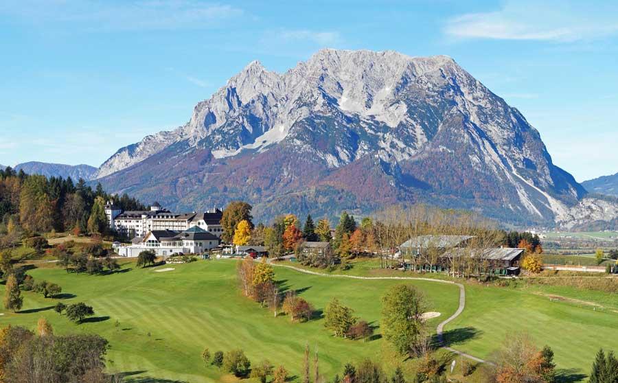 Schloss Pichlarn Romantik-Hotel