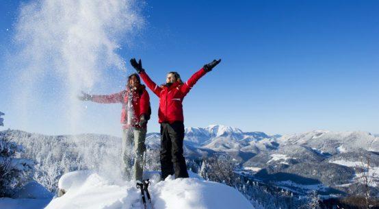 Tourismushoch für Niederösterreich hält an
