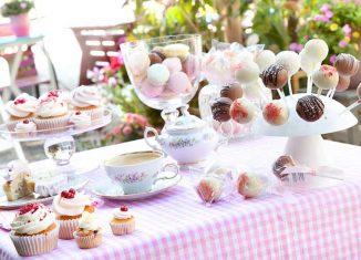 Sommerliche Desserts frisch und fruchtig