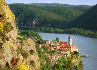 Neues Tourismuskonzept für österreichische Donau