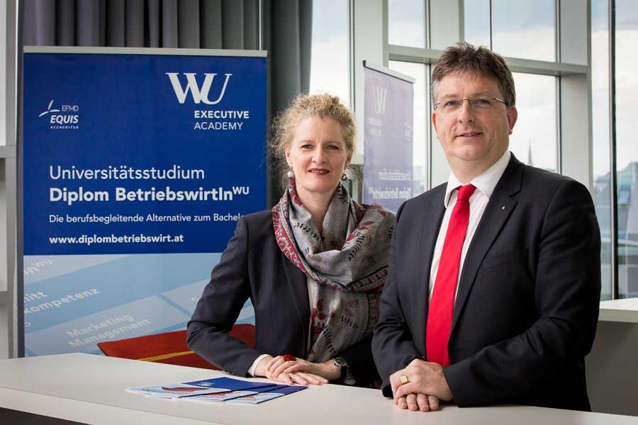 Tourismus Weiterbildung in Wien WU