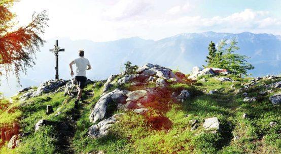 Wandern mit App in Oberösterreich