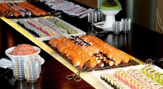 Linsberg Asia feierte achtjähriges Bestehen
