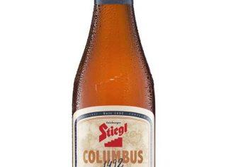 Neues Pale Ale Stiegl-Columbus 1492