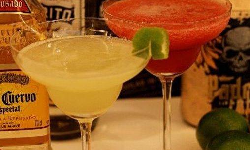 Premium-Tequila Wien Herrenhof Bar Steigenberger