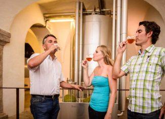 Bierkultur erleben im Mühlviertel