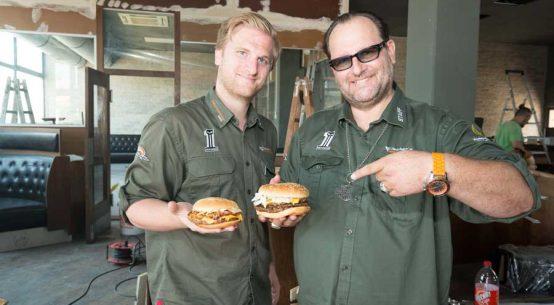 Fischer's American Restaurant wird neueröffnet