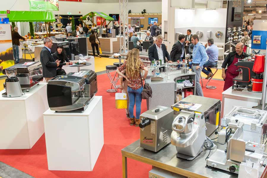 FAFGA Innsbruck Brachentreff hat eröffnet