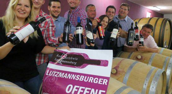 Tag der offenen Kellertür Lutzmannsburg