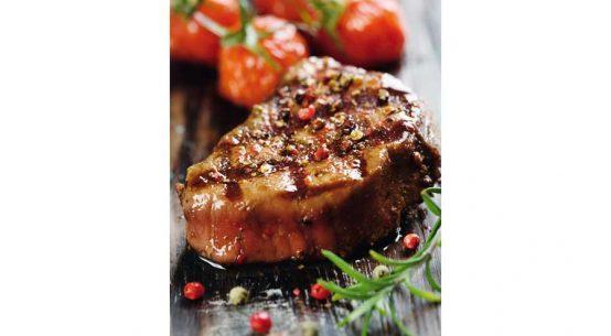 Bestes Rindfleisch aus Brasilien und Uruguay bei AGM