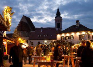 Stimmungsvolle Adventmärkte im Burgenland