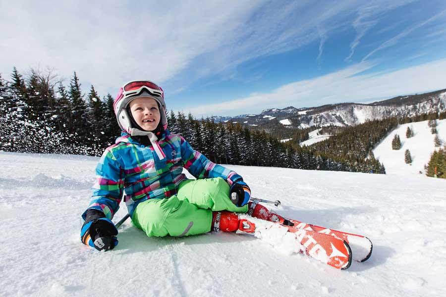 Niederösterreichs Skigebiete starten in die Wintersaison Annaberg