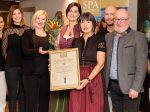 Leading Spa Award 2016 an Hotel Bodenmaiser Hof