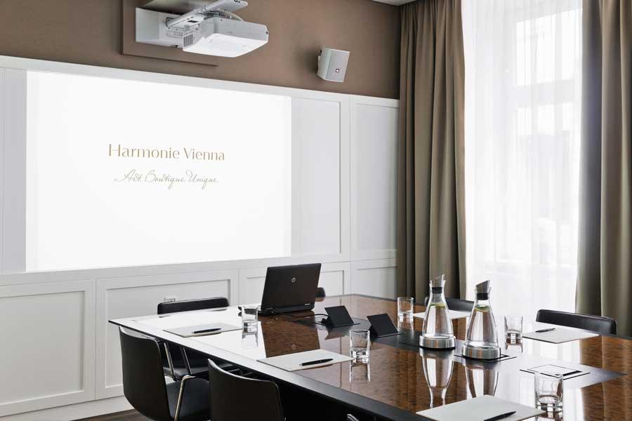 Tagungshotel mit Auszeichnung Boutiquehotel Harmonie