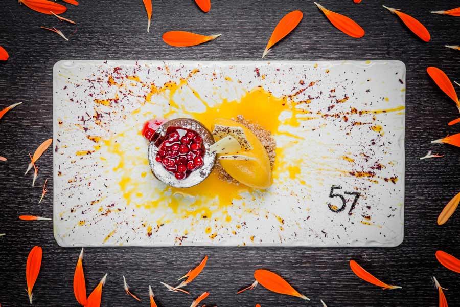 Romantik-Dinner zum Valentinstag 57 Restaurant Meliá